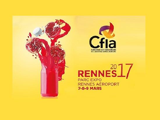 CFIA2017