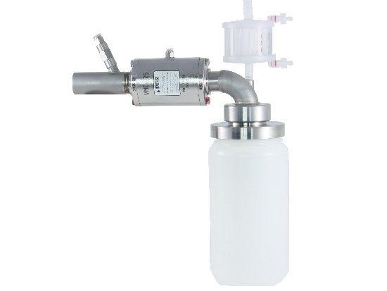 FlowControl (vanne pneumatique)