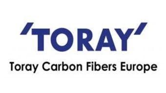 Toray carbon